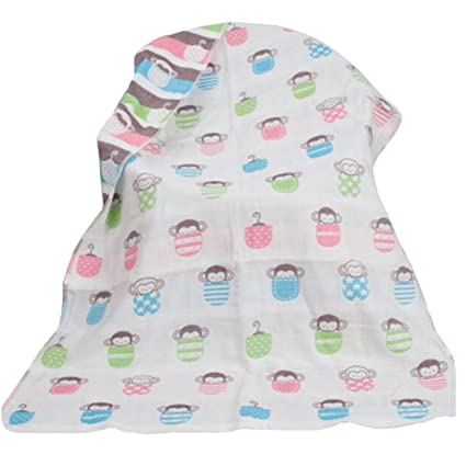 PANDA SUPERSTORE Toalla personalizada para niños, toalla de baño grande suave, toallas de playa