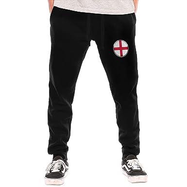 Amazon.com: HHCW4LD - Pantalones de yoga para hombre, estilo ...
