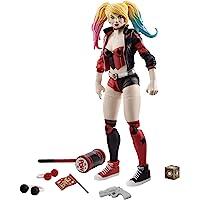 DC Comics Multiverse Pop Figure Figura de Acción 6 Pulgadas, Harley Quinn Action Figure