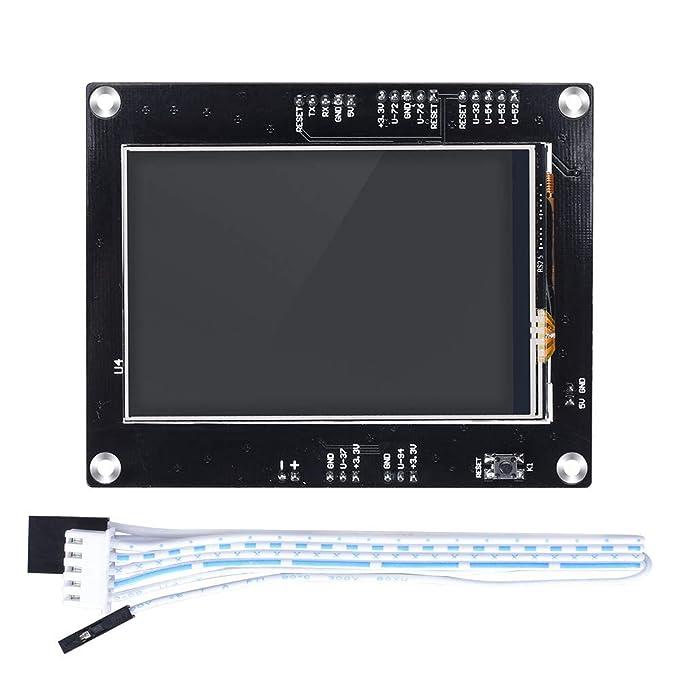 Iycorish Tft35 V1.2 Panel de Control Inteligente para Impresora 3D ...