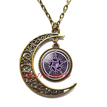 Latest Moon,Star Symbols The Inverted Star Signs Inverted Pentagram