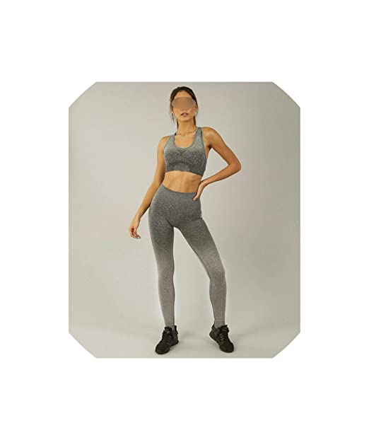 Yoga Pants Push Up Yoga Leggings Compression Tights Slim ...