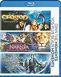 Eragon+narnia+per Lig Tf Bd-cb [Blu-ray]
