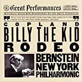 Copland: Rodeo, Billy the Kid