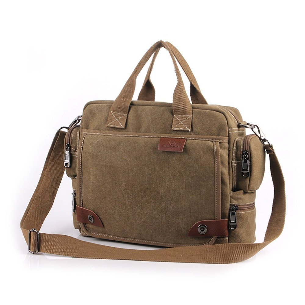 Canvas Bag Fashion Classic Bag Gym Sports Luggage Bag Travel Duffel Canvas Suitcase Handbag