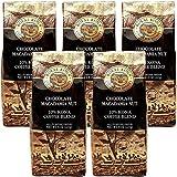 (ロイヤルコナコーヒー) チョコレート マカダミア フレーバー コナブレンド コーヒー 227g×5パック (粉)