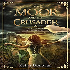 The Moor and His Crusader Audiobook