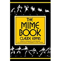 The Mime Book (An umbrella book)