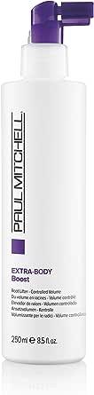 Paul Mitchell Extra- Body Daily Boost Spray for Unisex, 8.5 oz Hair Spray, 255 milliliters