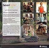 SmartFlow Yoga with Annie Carpenter (Smart Flow Yoga) - 12 DVD Set