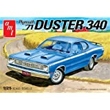 AMT AMT1118M/12 1/25 1971 Series Plymouth Duster 340 Model Kit Various Models