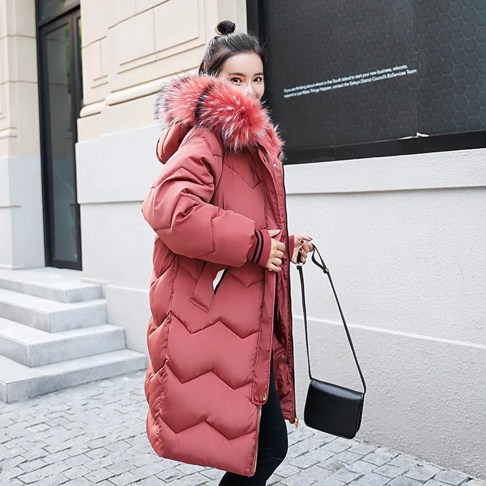 ASHOP Ropa Mujer, Chaquetas de Mujer Casual de Moda Abrigos Rojo Hoodie Sudadera con Capucha: Amazon.es: Ropa y accesorios