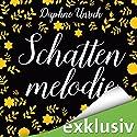 Schattenmelodie (Zauber der Elemente 2) Audiobook by Daphne Unruh Narrated by Dorette Hugo