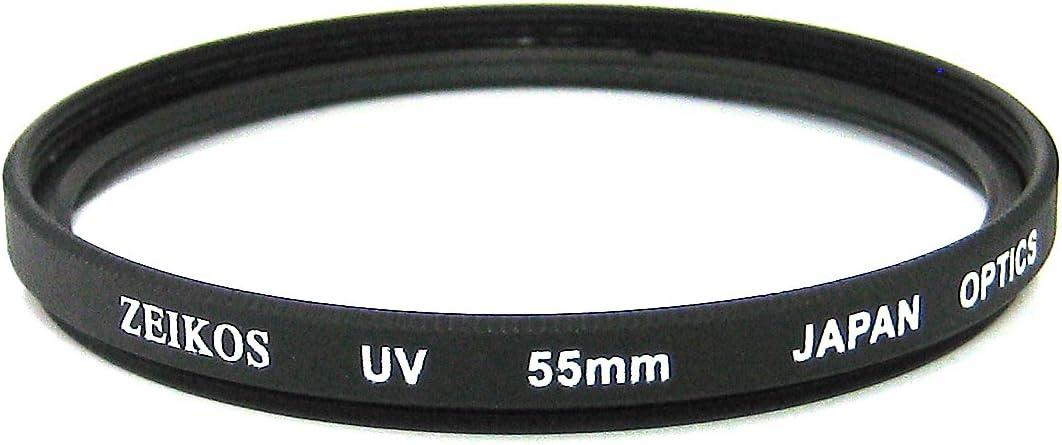 Zeikos ZE-UV72 72mm Multi-Coated UV Filter