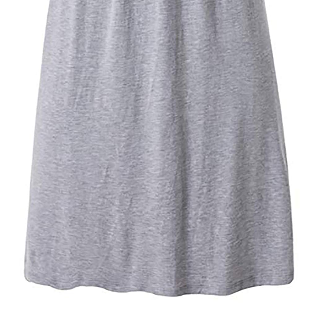 Multi-Mother Breastfeeding Stripe Skirt After Pregnancy A.M.FekerMs