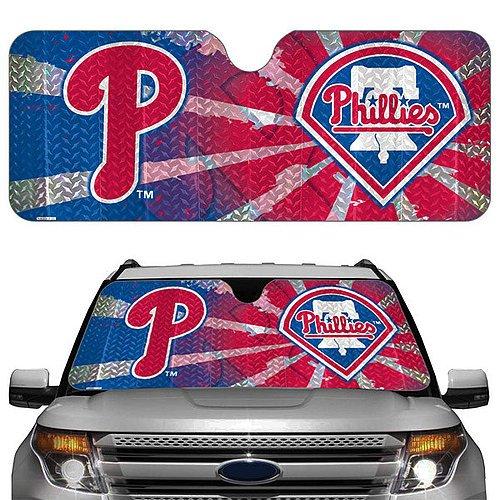 Philadelphia Phillies Sun Shade Phillies Sun Shade