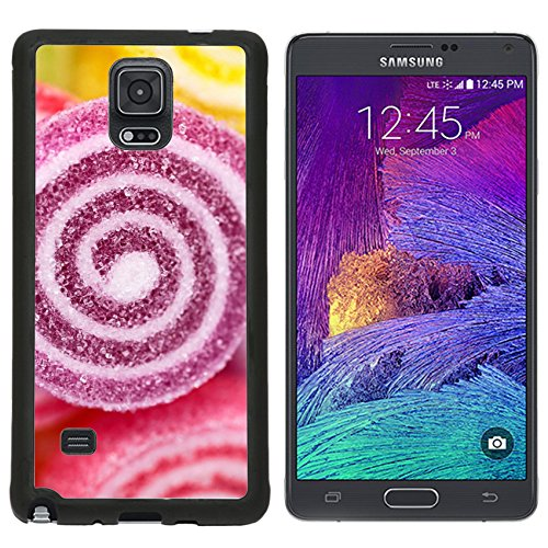 samsung galaxy 4 note jelly case - 4