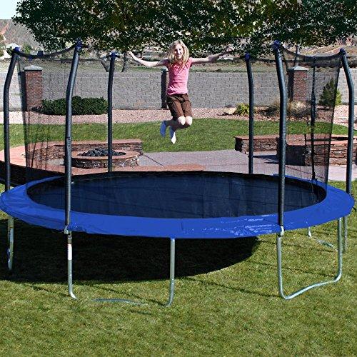 Skywalker Trampolines Trampoline with Safety Enclosure