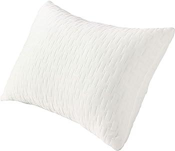 Sable Queen Shredded Memory Foam Pillow