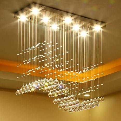 Amazon.com: DTTX003 Luces LED para colgar en el agua, luces ...
