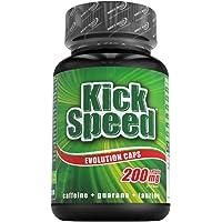 Best Body Nutrition Suplemento Dietético Kick Speed Evolución