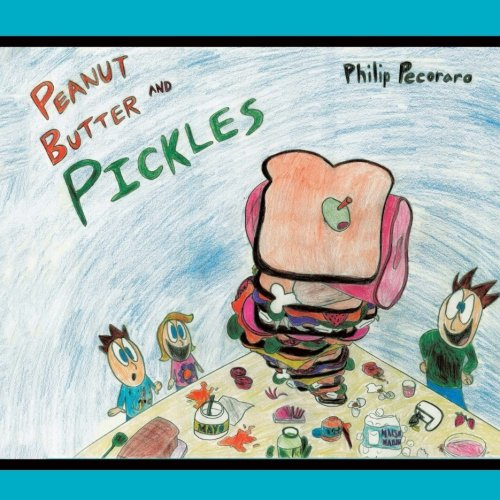 Peanut Butter and Pickles (The Peanut Pickle compare prices)
