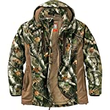 Legendary Whitetails Mens HuntGuard Reflextec Hunting Jacket Large