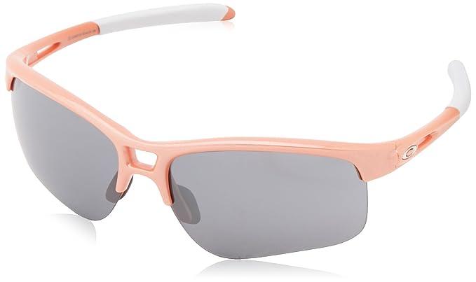 73fb4764fc5 Oakley Unisex Sonnenbrille Oo9205 Rpm Squared Grapefruit Pearl Schwarz  Iridium (S3)