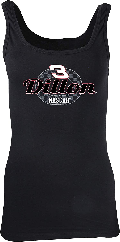 Dark Grey Small NASCAR Richard Petty Motorsports Bubba Wallace Womens W Jersey TankW Jersey Tank
