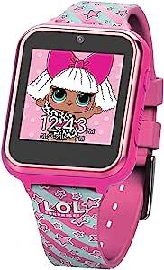 L.O.L. Surprise! Touchscreen (Model: LOL4104)