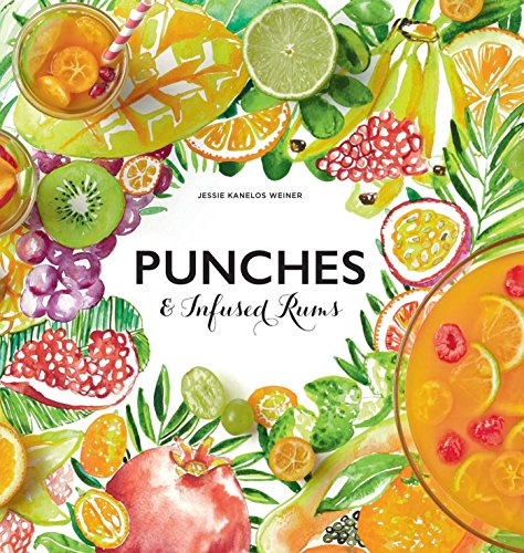 Punch Blossom - Punches