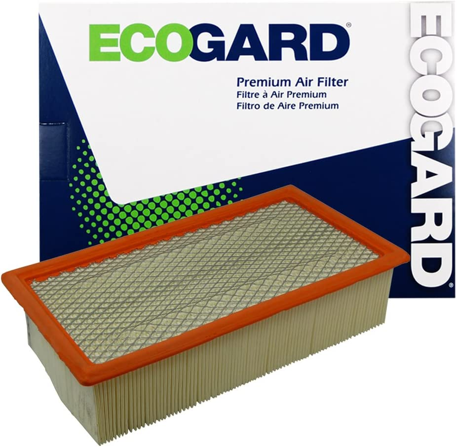 Ecogard XA5446 Premium Engine Air Filter