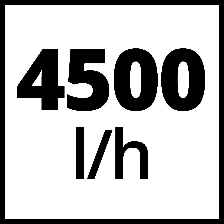 Einhell Groupe de surpression GC-WW 1045 N 1050W, 4500L//h, hauteur max : 48m, pression max : 4,8b , r/éservoir 20L