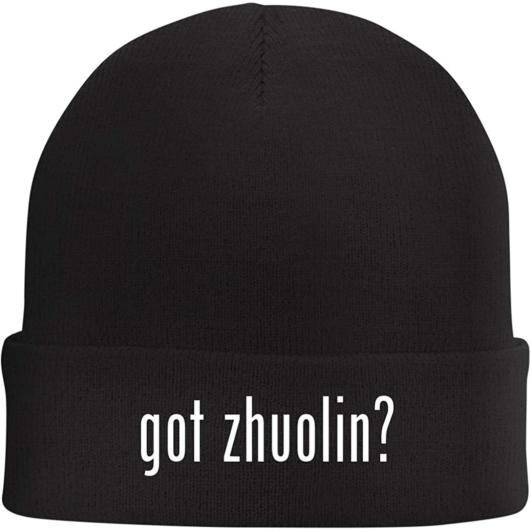 Beanie Skull Cap with Fleece Liner Tracy Gifts got Zhuolin?
