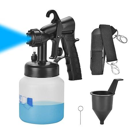 Amazon Com Vogvigo Electric Spray Gun Automatic Spray Gun Paint