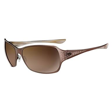 Amazon.com: Oakley Behave cepillado Bronce c.05 – 313 gafas ...