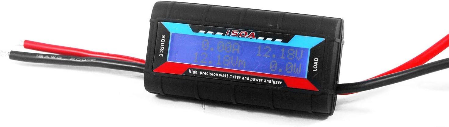Taikuwu 150 Amps High Precision Power Analyzer Watt Elektronik
