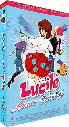 Lucile, Amour Et Rock'n'Roll - L'intégrale De La Série Culte ...