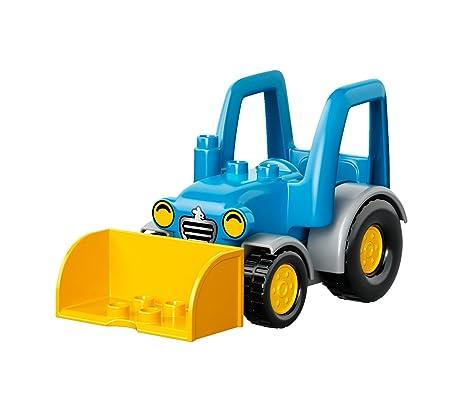 Ville 10525 E Lego Grande La FattoriaAmazon Duplo itGiochi EDH9IW2Y
