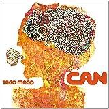 Can: Tago Mago (Lp+Mp3) [Vinyl LP] [Vinyl LP] (Vinyl)