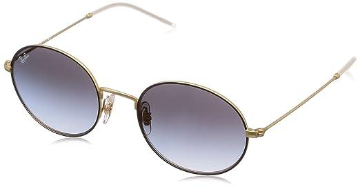 Óculos de Sol Ray Ban RB3594 9114 U0-53  Amazon.com.br  Amazon Moda 733958f5ec