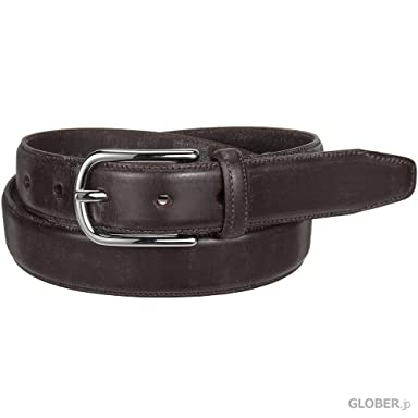 Arnold Wills Bridle Leather Belt AWG15-3017: Brown