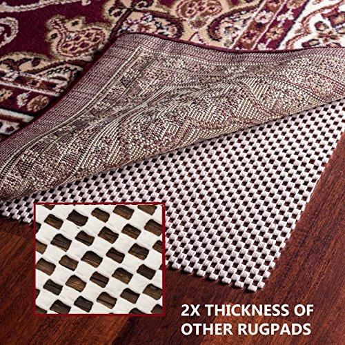 Buy rug pad for laminate floors