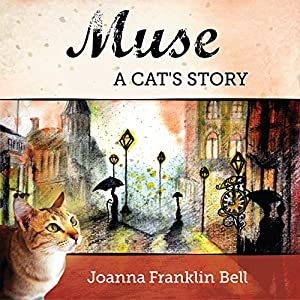 Muse: A Cat's Story Audiobook