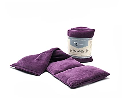 Eco-conseils® - Bolsa de semillas para microondas con forro ...
