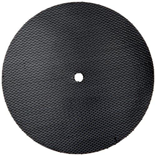 """3M Disc Pad Holder 916, Hook and Loop, 6"""" Diameter, 1/8"""" ..."""