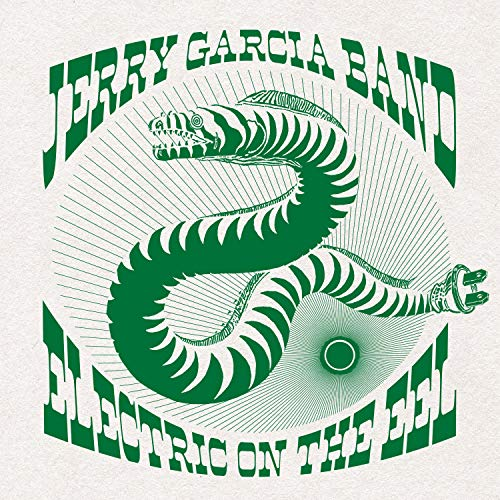 Electric On The Eel [6 CD]