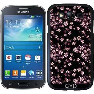 Funda para Samsung Galaxy Grand i9082 - Flores Rosadas by wamdesign
