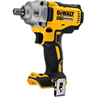 Deals on DEWALT 20V MAX XR Cordless Impact Wrench Kit