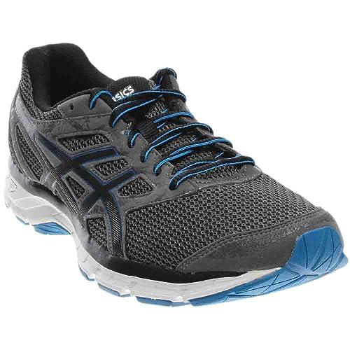 63ba0cd9e77f4 Asics Gel Excite 4 Hombre US 9 Gris Grande Zapatillas  Amazon.es  Zapatos y  complementos